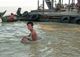 Lake Tonle Sap, Cambodia