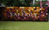 The Saffron