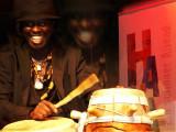 dance the drum 18. juni 2011