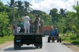 El Transporte en Cuba