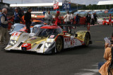 Silverstone 1000km Le Mans 2010