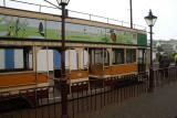 Devon Trip, including Seaton Tramway, Steam trains!