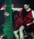 Red Dress PDX 2012