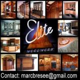 Please find us at www.houzz.com/pro/elitewoodwork