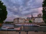 Paris in transit