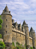 Ah, we found the castle of Josselin