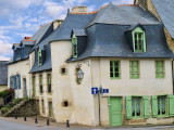 The last image from Josselin....