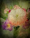 Last flowers...