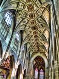 Swiss Gothic