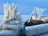 The Princess' of Winter iced palace...