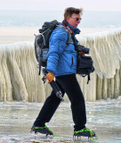 The Polar Explorers: 2 – The super-technologically equipped expert