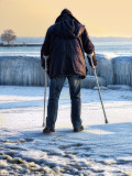 The Polar Explorers: 8 - The pertinacious one who is not disheartened by the former slips