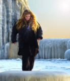 The Polar Explorers: 9 – The energetic Valkyrie who is never afraid of polar excursions.