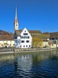 So this is Stein am Rhein…