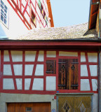 Details of ancient houses….