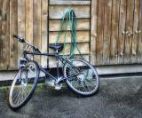 Fainting bike...ooooops