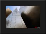Steel Pyramids