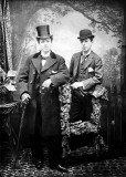 A Couple of Swells c. 1891