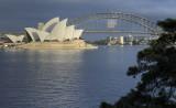 Sydney, Australia - March, 2012