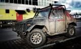 Muddy thunderstruck (dedication for LeeG)