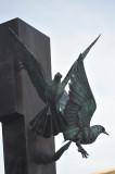 War memorial, Castle Square Ludlow