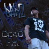 Photo & Disc Design for BARZ - Dead FM