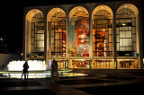 NYC - Lincoln Center