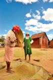 We, Malagasy