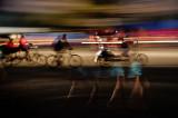 @ Tamatave, by night