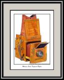 Marion-Soho-Tropen-Reflex matted framed.jpg
