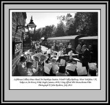 Oxenhope Station Lofthouse Colliery Band Ilford XP2 Super web titled framed.jpg