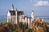 Castles of King Ludwig II in Bavaria