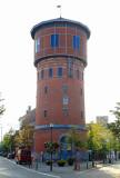 Turnhout (Belgium)Watertoren (1904)