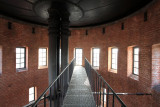Watertoren - binnenzicht
