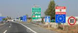 Driving home (TATA / MELK / GMUNDEN)  4.10.2011