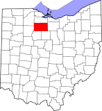 Seneca County Ohio, Venice Township