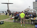 Friday Practice and Cookout