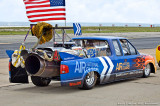 ANG Jet Truck