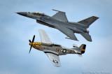 U.S. Air Force Heritage Flight