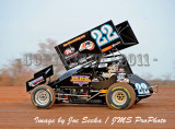 Lernerville Speedway Fab Four Racing 04/15/11