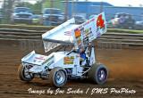 Mercer Raceway Park 05/07/11