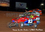 Lernerville Speedway BRP Modified Tour 05/20/11