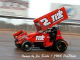 Lernerville Speedway Steel City Stampede 10/23/11