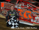 Sharon Speedway  Regular Season Opener  04/07/12