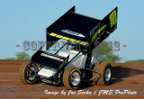 Lernerville Speedway Fab Four Racing 05/11/12