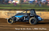 Mercer Raceway Park  BOSS Sprints & More 05/19/12
