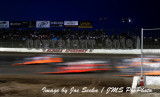Late Models - Multi-Car Action Images