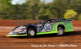 Lernerville Speedway  Firecracker 100 06/28-30/12