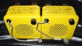 CD V-705 External Speaker for CD V-700