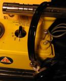 Victoreen V-700 Headset (SN: 67210)